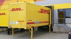 DHL Innovation