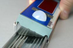 Pick-by-Light Anbindung an MS Navision