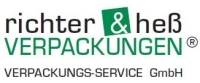Richter&amp;He&szlig; Verpackungsservice: Produktionsplanung und Auftragsverfolgung